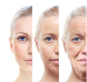 Ageing Face - MBB